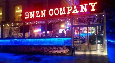 Photo of Bar Benzin Company at Barida Hotels, Isparta 32000, Turkey