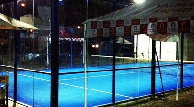 Photo of Tennis Court Bluepadel at Chile