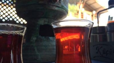 Photo of Tea Room Küçükoğlu Semaver Çay at Arnavutköy, İstanbul, Turkey