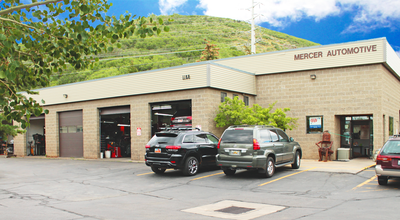 Photo of Other Venue Mercer Automotive at 1155 Iron Horse Dr, Park City, UT 84060