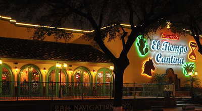Photo of Mexican Restaurant El Tiempo Cantina - Richmond at 3130 Richmond Ave, Houston, TX 77098, United States