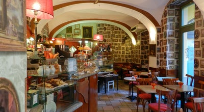 Photo of Bar La Maison de Marie at Via Garibaldi 18, Torino 10122, Italy