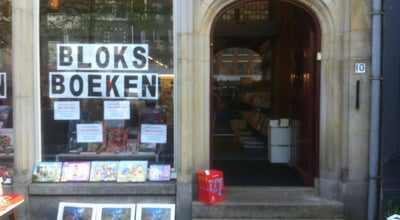 Photo of Bookstore Polare at Melkmarkt 10, Zwolle 8011MC, Netherlands