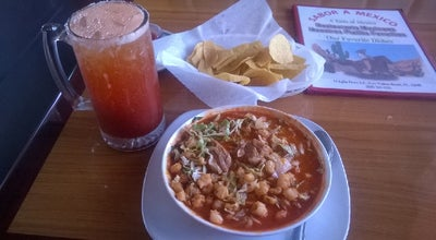 Photo of Mexican Restaurant Sabor A Mexico at 13 Eglin Pkwy, Fort Walton Beach, FL 32548, United States