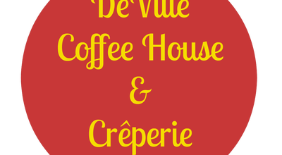Photo of Creperie DeVille Coffee House & Crêperie at 2045 Magazine St, New Orleans, LA 70130, United States