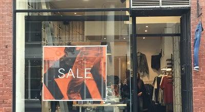 Photo of Boutique Nudie Jeans at 190 Little Collins St, Melbourne, VI 3000, Australia