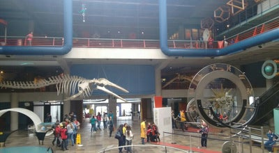 Photo of Science Museum Museu da PUCRS at Brazil
