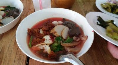 Photo of Ramen / Noodle House มิดไนท์เย็นตาโฟ ทุ่งโฮ้ง แพร่ at Thailand