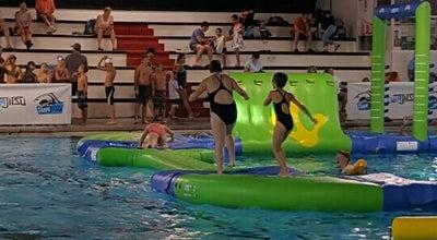 Photo of Pool Wichita Swim Club at 8333 E Douglas Ave, Wichita, KS 67207, United States