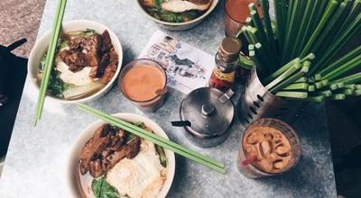Photo of Hong Kong Restaurant Bing Kee at 5 Shepherd St, Tai Hang, Hong Kong