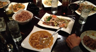 Photo of Thai Restaurant Noi at 550 Nw Franklin Ave, Bend, OR 97703, United States