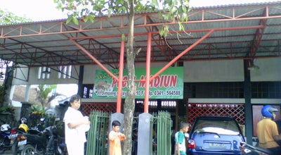 Photo of Indonesian Restaurant Pecel Madiun at Jl. Simpang Gajayana 610f, Malang, Indonesia