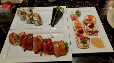 Photo of Sushi Restaurant Uchi Sushi & Hibachi at 1521 N Causeway Blvd, Metairie, LA 70001, United States
