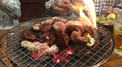 Photo of BBQ Joint 炭火焼ホルモン たつや at 新町1-9-19, 青森市 030-0801, Japan