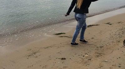 Photo of Beach Евпаторийский Детский Клинический Санаторий Министерства Обороны at Ukraine
