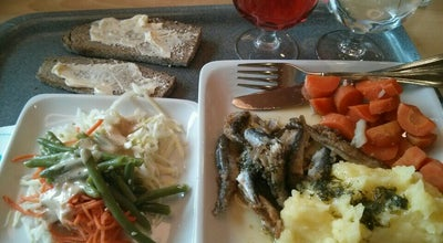 Photo of College Cafeteria Pihvinikkari at Torikatu 36, Joensuu 80100, Finland