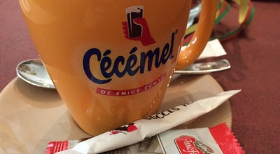 Photo of Tea Room 't Kaffepotteke at Bergstraat 90, Heist-op-den-Berg 2220, Belgium