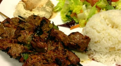 Photo of Falafel Restaurant Sultan's Kebab at 6654 Koll Center Pkwy, Pleasanton, CA 94566, United States