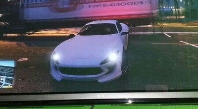 Photo of Arcade S&C Playstation Cafe at Saçkan, Anamur, Turkey