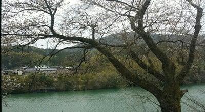 Photo of Lake 落合ダム at 落合地先, 中津川市, Japan