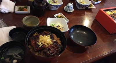 Photo of Japanese Restaurant 古蓮 at 三橋町下百町31-6, 柳川市 832-0822, Japan