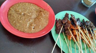 Photo of Chinese Restaurant Kedai Kopi Hock Joo at Malaysia
