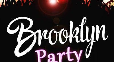 Photo of Hookah Bar Brooklyn lounge bar at Кировский Просп., 35/113, Ростов-на-Дону, Russia