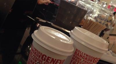Photo of Coffee Shop Segafredo Espresso Bar at Schrammstr. 5, Schweinfurt 97421, Germany