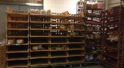 Photo of Bakery Bakkerij J A Timmer at Andriessenplein 32, Deventer 7425 GZ, Netherlands