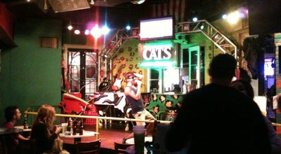 Photo of Karaoke Bar Cat's Meow at 701 Bourbon St, New Orleans, LA 70116, United States