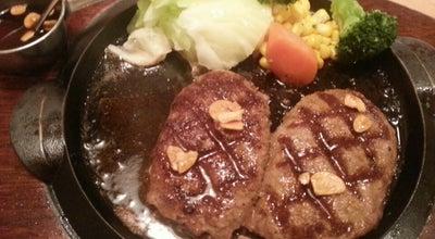 Photo of Steakhouse フライングガーデン 柏の葉店 at 十余二380-333, 柏市, Japan