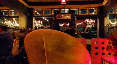Photo of French Restaurant Gigi's On Fairmount at 3477 Fairmount Blvd, Cleveland Heights, OH 44118, United States