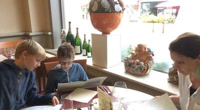 Photo of Chinese Restaurant Chong San at Bergstraat 29, Heist-op-den-Berg 2220, Belgium