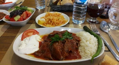Photo of Doner Restaurant Dönerci Canbaba at Saraybosna Caddesi, Erzurum, Turkey