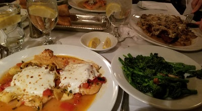 Photo of Italian Restaurant Ciro's Italian Restuarant at 470 Wheeler Rd, Hauppauge, NY 11788, United States