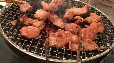 Photo of BBQ Joint 焼肉 スタミナ・元 at 川津382, 飯塚市 820-0067, Japan