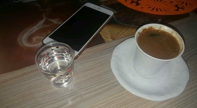 Photo of Cafe Portakal Çiçeği Cafe & Patisserie at Turkey