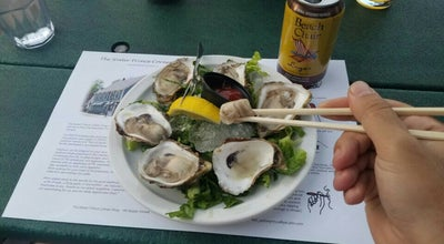 Photo of Seafood Restaurant Water Prince Corner Shop at 141 Water Street, Charlottetown, Pr C1A 1A8, Canada