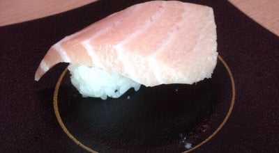 Photo of Sushi Restaurant かっぱ寿司 長浜店 at 八幡中山町字三ノ坪80-4, 長浜市, Japan