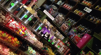 Photo of Candy Store Tum Tum at Ridderstraat 11, 's-Hertogenbosch, Netherlands