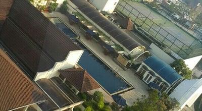 Photo of Hotel Hyatt Regency Bandung at Jl. Sumatera No. 51, Bandung 40115, Indonesia