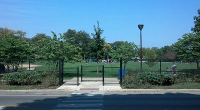 Photo of Playground Field Park at 935 Woodbine Ave, Oak Park, IL 60302, United States