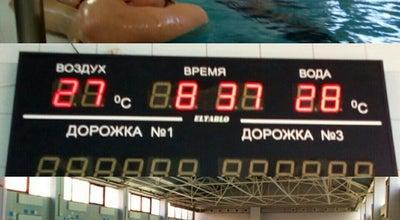 Photo of Pool Плавательный Бассейн ВГСПУ at Russia