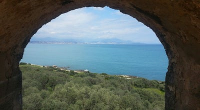 Photo of Historic Site Fort Carré at Avenue Du 11 Novembre, Antibes 06600, France