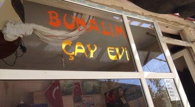 Photo of Tea Room Bunalım Çay Evi at Ata Sanayi Gürdalın Yeri, Turkey