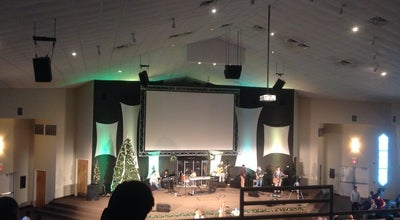 Photo of Church Abundant Life Ministries at 1550 Belcher Rd S, Largo, FL 33771, United States