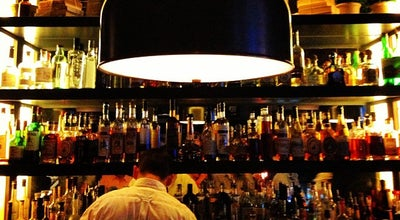 Photo of New American Restaurant Park Tavern at 1652 Stockton St, San Francisco, CA 94133, United States