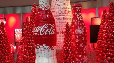 Photo of Museum The World of Coca-Cola at 121 Baker St Nw, Atlanta, GA 30313, United States