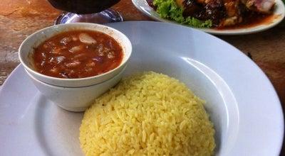 Photo of Malaysian Restaurant Tam Nasi Ayam at Jalan Pelabur B 23/b, Shah Alam, Malaysia