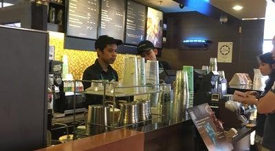 Photo of Coffee Shop Starbucks @ The Pinnacle at Petaling Jaya, Malaysia